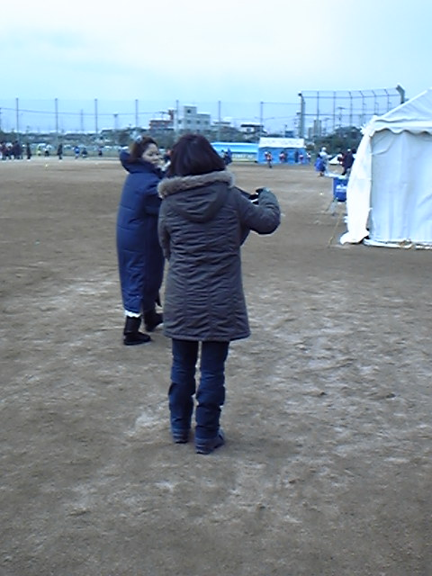 北九州近県サッカー大会