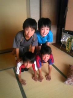 阿蘇遠征5