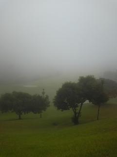 七山ゴルフ場