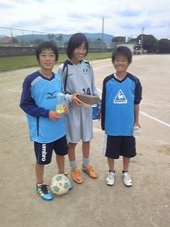 福岡県Uー18女子決勝