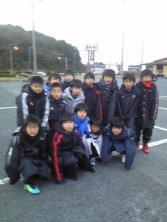 近県CUP3日目